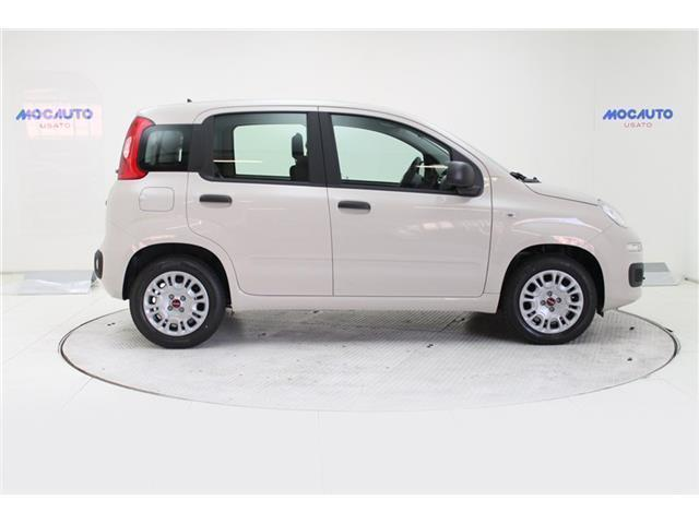 sold fiat panda nuova 1 2 easy used cars for sale autouncle. Black Bedroom Furniture Sets. Home Design Ideas
