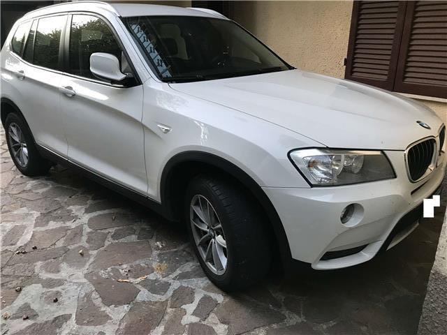 sold bmw x3 xdrive20d futura used cars for sale autouncle. Black Bedroom Furniture Sets. Home Design Ideas