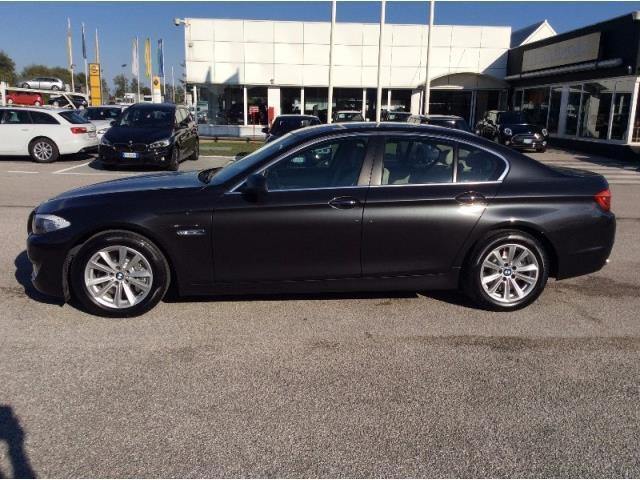 sold bmw 530 serie 5 d xdrive 258c used cars for sale. Black Bedroom Furniture Sets. Home Design Ideas