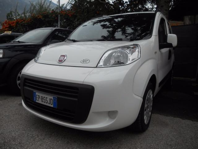 usata Fiat Qubo 1.3 MJT 75 CV Dynamic rif. 6909007