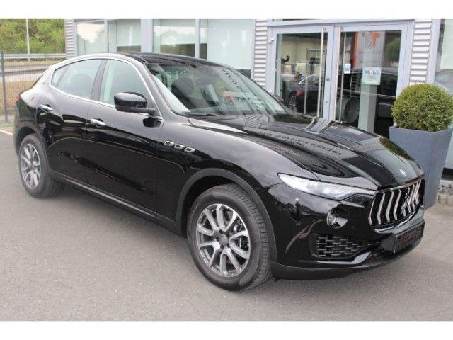 sold maserati levante v6 diesel 27 used cars for sale autouncle. Black Bedroom Furniture Sets. Home Design Ideas