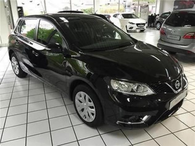 sold nissan pulsar 1 2 dig t visia used cars for sale autouncle. Black Bedroom Furniture Sets. Home Design Ideas