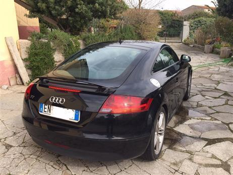 sold audi tt 2 serie 1 8 tfsi used cars for sale autouncle. Black Bedroom Furniture Sets. Home Design Ideas
