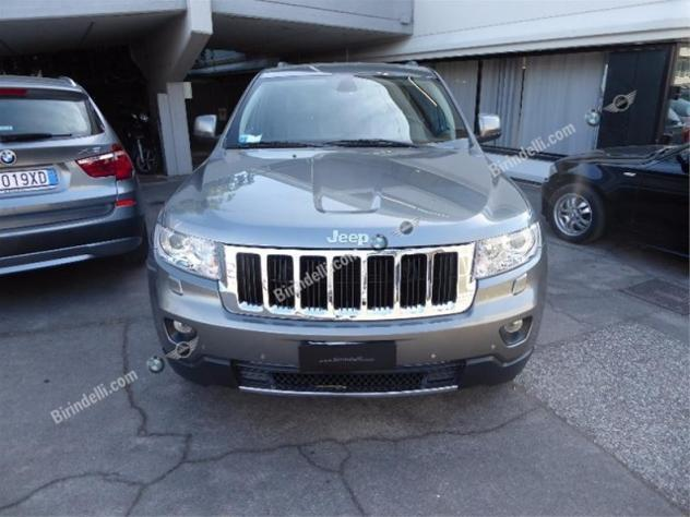 Schemi Elettrici Jeep Grand Cherokee : Sold jeep grand cherokee gr ª s used cars for sale