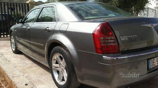 sold chrysler 300c 2006 used cars for sale autouncle. Black Bedroom Furniture Sets. Home Design Ideas