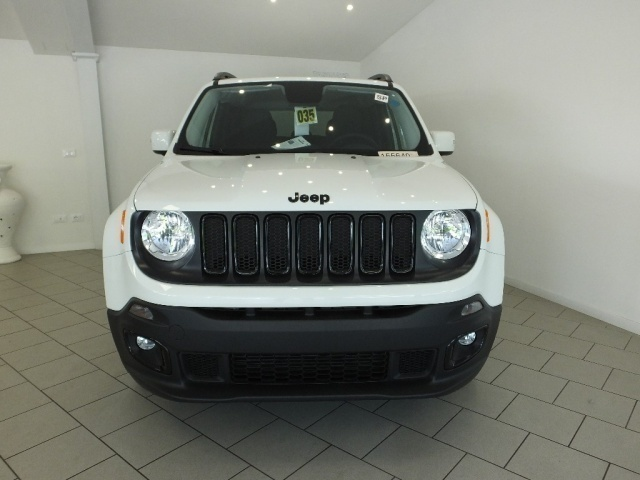 Sold Jeep Renegade 1.6 Mjt 120 CV . - used cars for sale ...