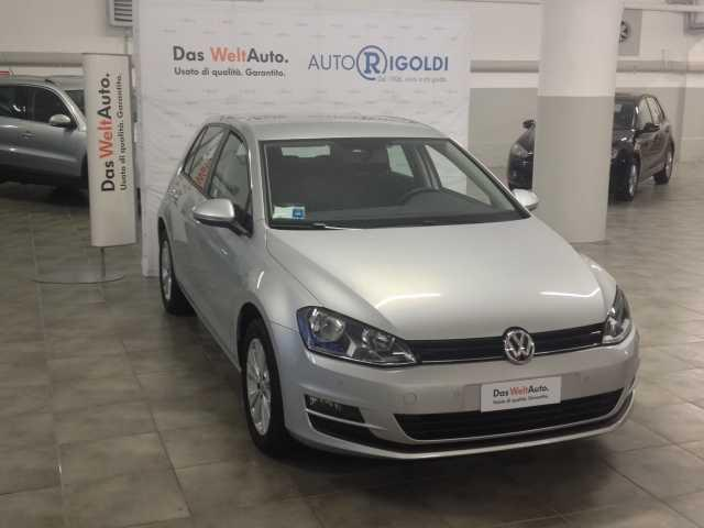 sold vw golf 7 serie 1 2 tsi 105 used cars for sale autouncle. Black Bedroom Furniture Sets. Home Design Ideas