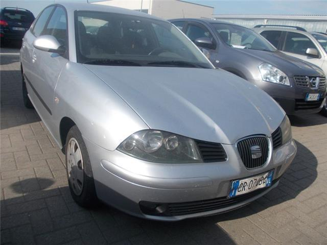 sold seat ibiza 1 4 tdi 5p refere used cars for sale autouncle. Black Bedroom Furniture Sets. Home Design Ideas