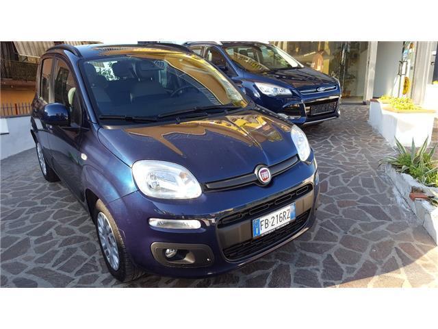 Usata Fiat Panda 1.2 easypower easy gpl ok neopatentati