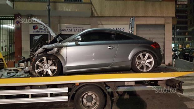 Audi a8 usate lombardia 14