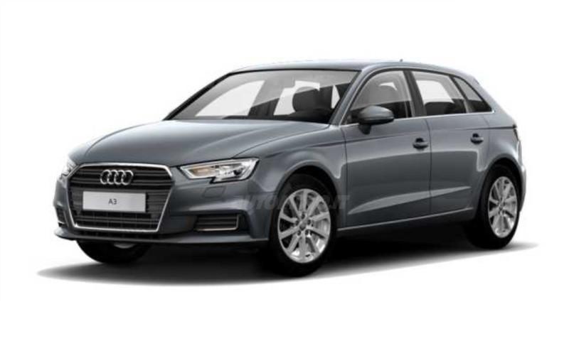 Audi s3 sportback usate 4
