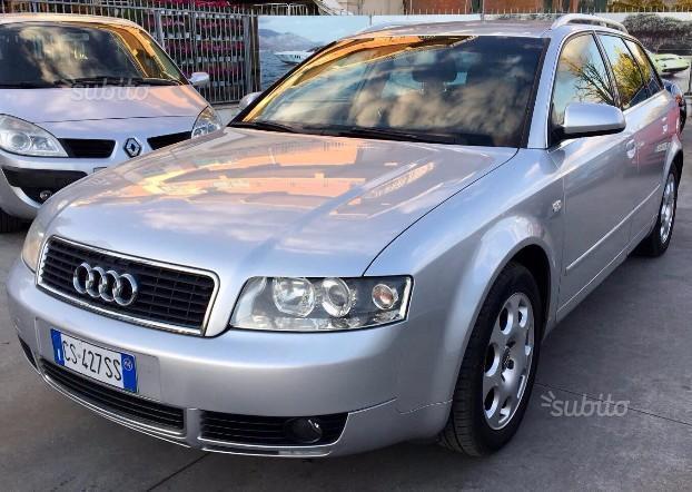 Audi a8 usate in vendita 5