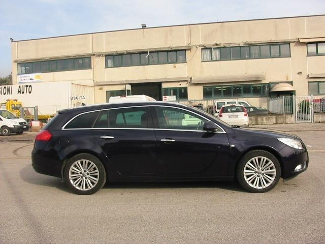 sold opel insignia 2 0 sw 160cv au used cars for sale autouncle. Black Bedroom Furniture Sets. Home Design Ideas