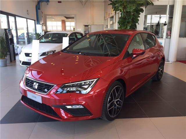 sold seat leon 1 4 tsi 150 cv 5p fr used cars for sale autouncle. Black Bedroom Furniture Sets. Home Design Ideas