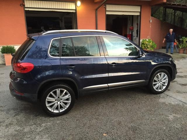 sold vw tiguan tiguan stupendo2 0 used cars for sale autouncle. Black Bedroom Furniture Sets. Home Design Ideas