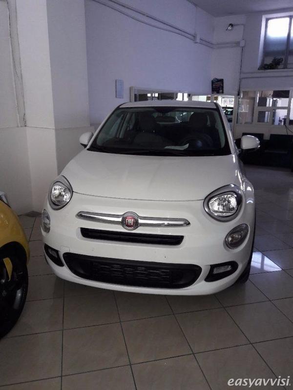 Fiat 500 x pop star 1 3 multijet prezzo