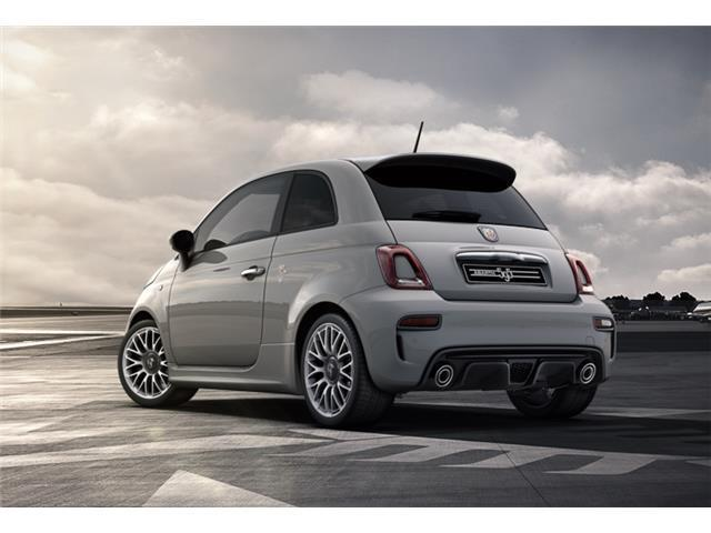 Sold Fiat 500 Abarth Abarth Nuova Used Cars For Sale