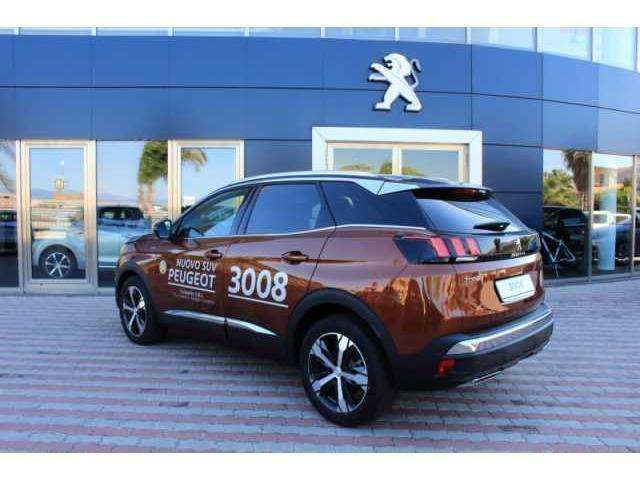sold peugeot 3008 2 serie bluehdi used cars for sale autouncle. Black Bedroom Furniture Sets. Home Design Ideas