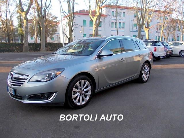 Schemi Elettrici Opel Insignia : Venduto opel insignia usata auto usate in vendita