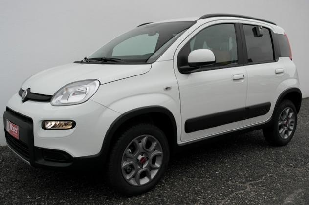 sold fiat panda 4x4 1 3 mjt rock used cars for sale autouncle. Black Bedroom Furniture Sets. Home Design Ideas