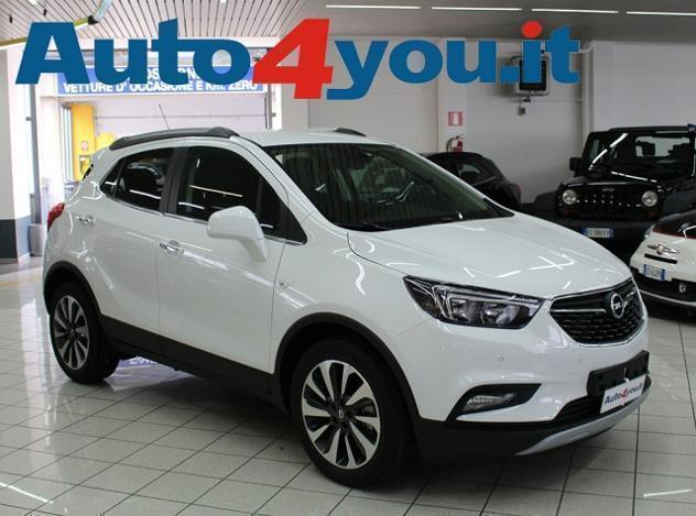 sold opel mokka x innovation 1 4 t used cars for sale autouncle. Black Bedroom Furniture Sets. Home Design Ideas