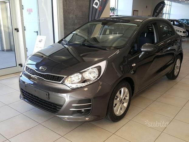 sold kia rio new 1 2 active sty tt used cars for sale autouncle. Black Bedroom Furniture Sets. Home Design Ideas