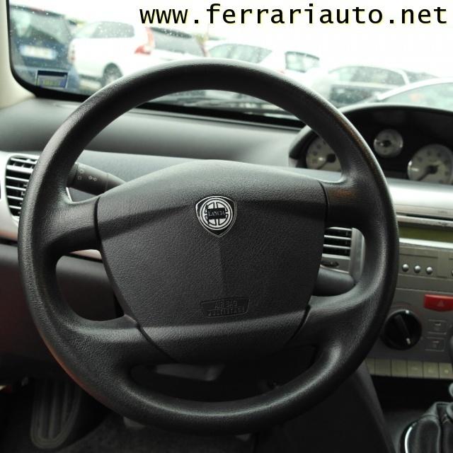 Lancia Ypsilon For Sale: Sold Lancia Ypsilon 1.2 Oro Bianco