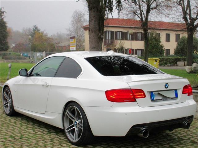 sold bmw 330 d cat coup msport a used cars for sale autouncle. Black Bedroom Furniture Sets. Home Design Ideas