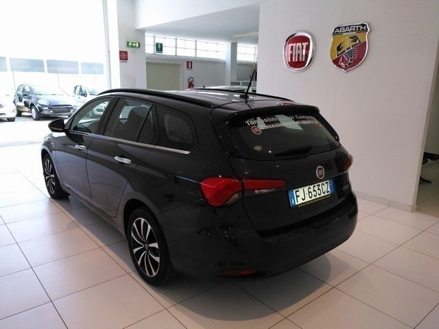 sold fiat tipo sw 1 3 mjt lounge s used cars for sale autouncle. Black Bedroom Furniture Sets. Home Design Ideas
