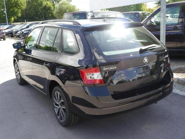 sold skoda fabia combi iii 1 2 tsi used cars for sale autouncle. Black Bedroom Furniture Sets. Home Design Ideas