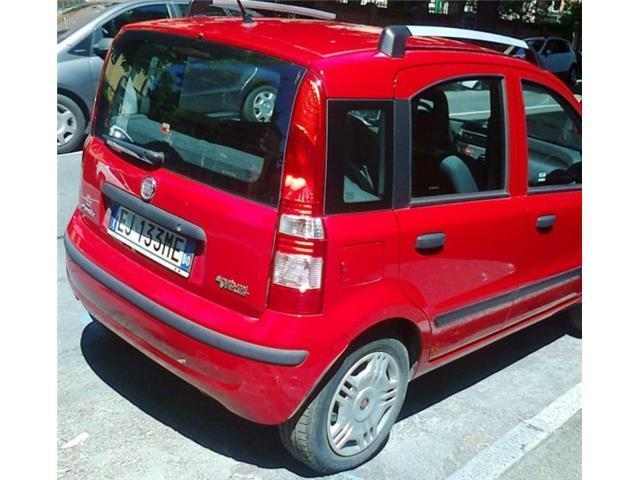 sold fiat panda 169 axh1a 12abs used cars for sale. Black Bedroom Furniture Sets. Home Design Ideas