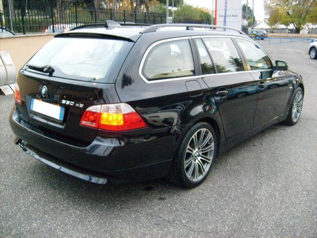 sold bmw 530 xd touring futura used cars for sale autouncle. Black Bedroom Furniture Sets. Home Design Ideas