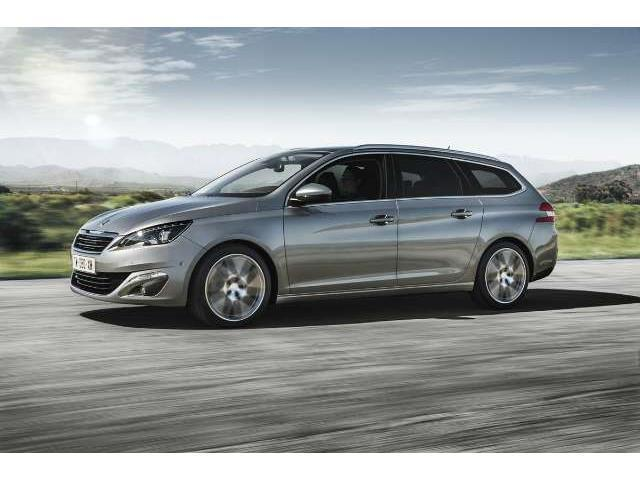 sold peugeot 308 1 6 hdi 92 cv sw used cars for sale autouncle. Black Bedroom Furniture Sets. Home Design Ideas