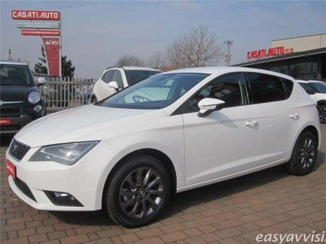 sold seat leon 5pt i tech premium used cars for sale autouncle rh autouncle it seat leon manual de instrucciones seat leon manual 2017
