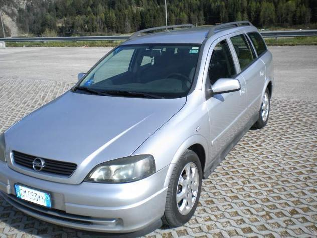 sold opel astra sw 1 7 cdti 80 cv used cars for sale autouncle. Black Bedroom Furniture Sets. Home Design Ideas
