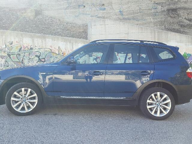 sold bmw x3 2 0 futura used cars for sale autouncle. Black Bedroom Furniture Sets. Home Design Ideas