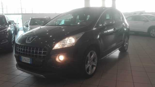 sold peugeot 3008 1 serie 1 6 hdi used cars for sale. Black Bedroom Furniture Sets. Home Design Ideas