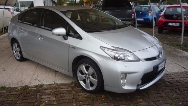 sold toyota prius 1 8 lounge used cars for sale autouncle. Black Bedroom Furniture Sets. Home Design Ideas