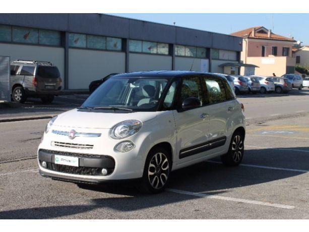 Venduto Fiat 500l Usata Del 2014 A Li Auto Usate In Vendita