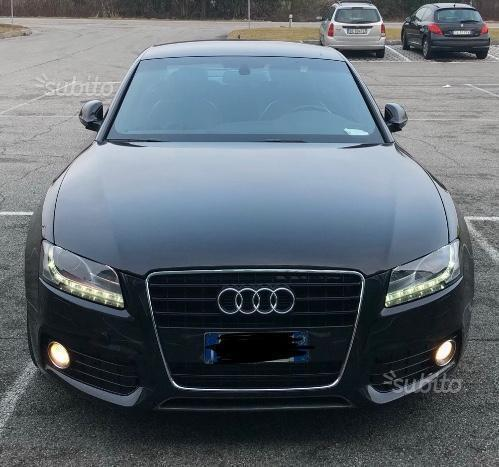 sold audi a5 1ª serie used cars for sale autouncle