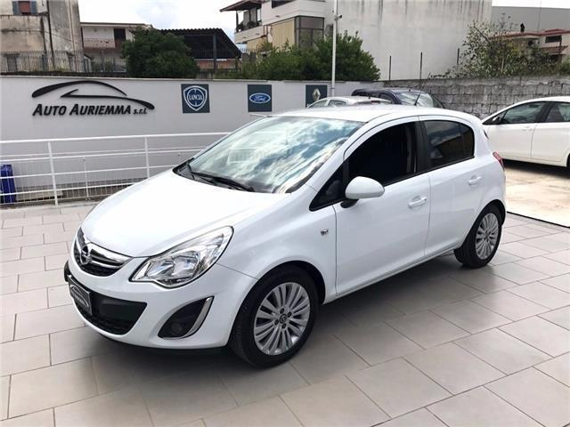 sold opel corsa 1200 gpl di serie used cars for sale autouncle. Black Bedroom Furniture Sets. Home Design Ideas