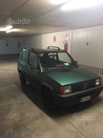Sold Fiat Panda Elettra Used Cars For Sale Autouncle