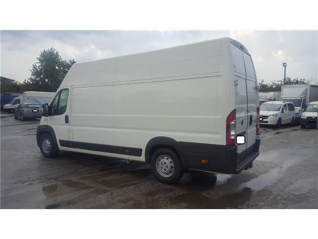 sold fiat ducato maxi versione xxl used cars for sale autouncle. Black Bedroom Furniture Sets. Home Design Ideas