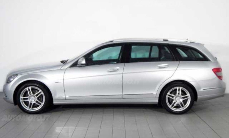 sold mercedes 320 classe c station used cars for sale autouncle. Black Bedroom Furniture Sets. Home Design Ideas