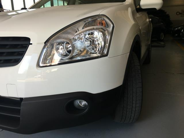 Sold Nissan Qashqai 2 0 Dci Dpf 4w Used Cars For Sale