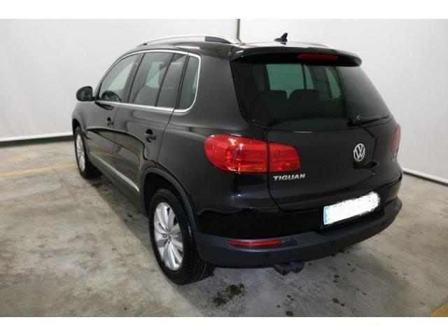 sold vw tiguan 2 0 tdi 110 cv spor used cars for sale autouncle. Black Bedroom Furniture Sets. Home Design Ideas