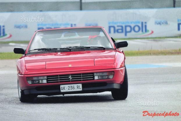 sold ferrari mondial 3 4 t cabriol used cars for sale autouncle. Black Bedroom Furniture Sets. Home Design Ideas