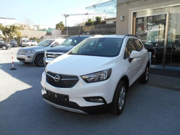 sold opel mokka x 1 4 gpl 140 cv a used cars for sale autouncle. Black Bedroom Furniture Sets. Home Design Ideas