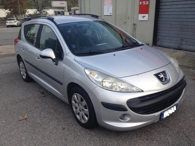 207 1 4 vti  used 2010 peugeot 207 1 4 vti sport 95 3dr for sale in north yorkshire pistonheads