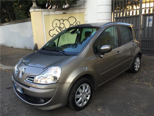 sold renault modus 1 5 dci 90cv p used cars for sale autouncle. Black Bedroom Furniture Sets. Home Design Ideas